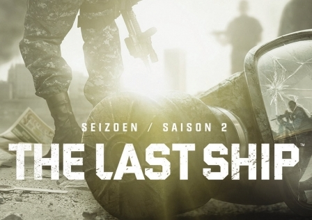 𝓦𝓪𝓽𝓬𝓱 The Last Ship season 1 - Episode 9 - A Place 2 Stay